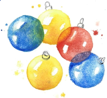 christmas©baubles